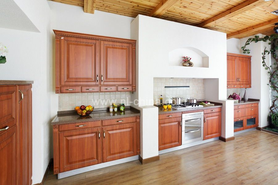 Pvc kitchen cabinets model 3080 for Kitchen cabinets models