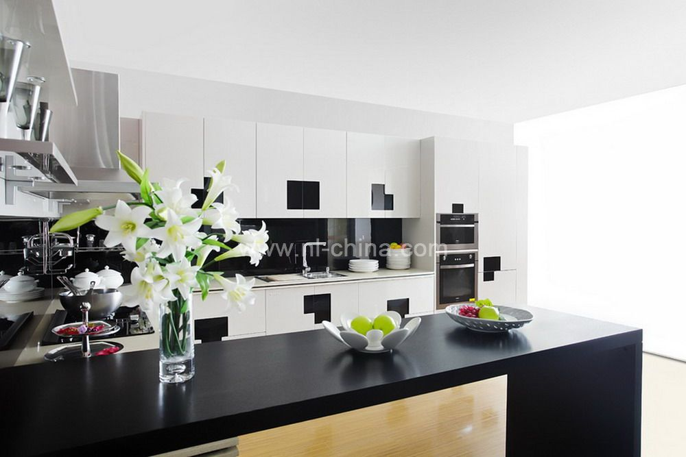 New Kitchen Designs Flat Pack Kitchens Top Chinese Cabinet