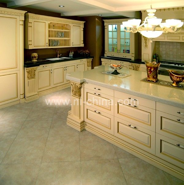 Unfinished Wood Kitchen Cabinets Wholesale: European Kitchen Cabinets Wholesale Luxury Solid Wood