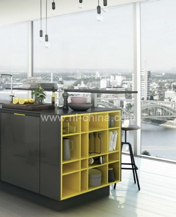 Top 10 Cabinet Manufacturers High Quality Prefab Kitchen Kc 1120