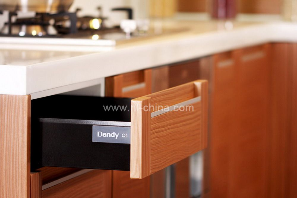 Factory Direct Sale Customized Furniture Kitchen Cabinet