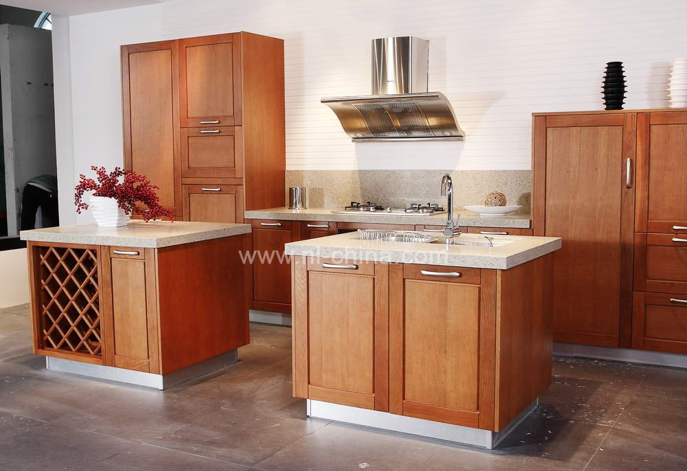 Solid wood kitchen cabinets 28 solid wood cabinets for for Kitchen cabinets nl