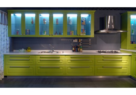 Lacquer kitchen cabinet manufactuer, high gloss kitchen supplier ...