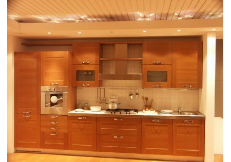 solid wood kitchen cabinet supplier, oak kitchen cabinet ...
