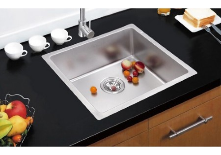 N&L high quality Stainless Steel Kitchen Cabinet Sink