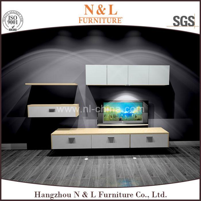 Online Shopping Customized Furniture Set TV Stand Design ( KT 5160)