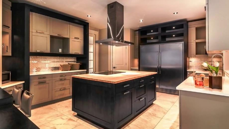 France Mfc Kitchen Furniture