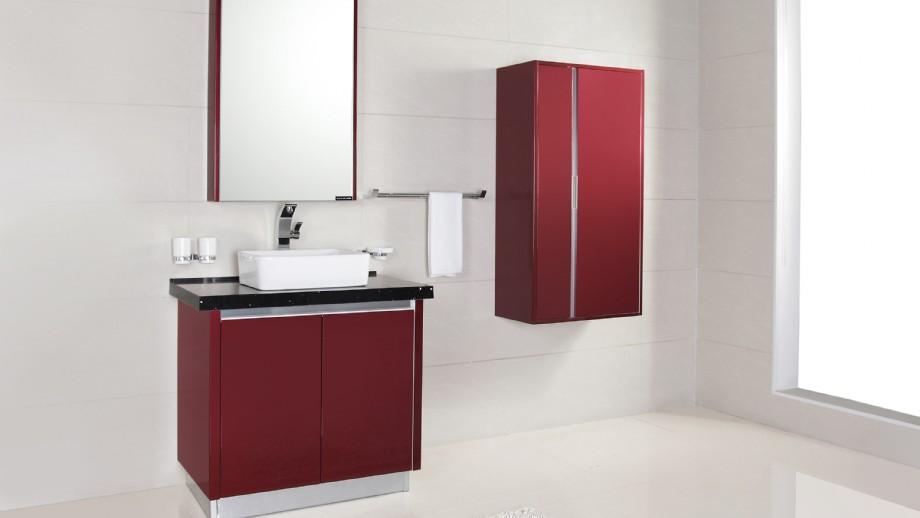 Asian Style Lowes Bathroom Vanity Combo