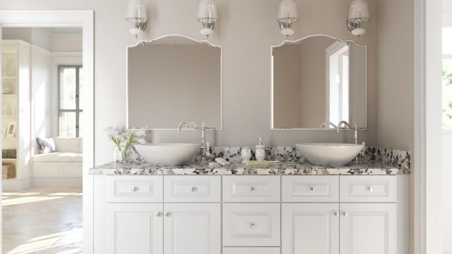 Floor Mounted Pvc Lowes Bathroom Vanity